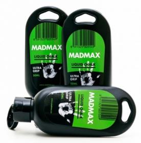Mad Max Liquid Chalk (tekutá křída) 50ml