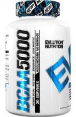 EVLution Nutrition BCAA 5000 240 kapslí