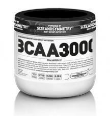 SizeAndSymmetry BCAA 3000 200 kapslí PROŠLÉ DMT