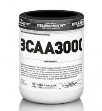 SizeAndSymmetry BCAA 3000 400 kapslí
