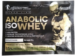 Kevin Levrone Anabolic ISO Whey 30 g