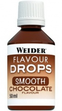Weider Flavour Drops 50 ml