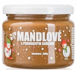Lifelike Mandlový krém s perníkovým kořením 300 g