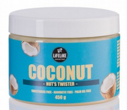 Lifelike Twister 450 g - kokos