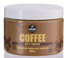Lifelike Twister 450 g - káva