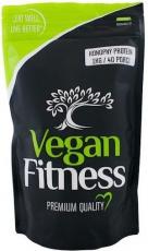 Vegan Fitness Konopný Protein 1000 g