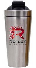 Reflex Šejkr Exclusive 739 ml červené logo
