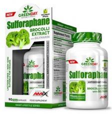 Amix Sulforaphane 90 kapslí