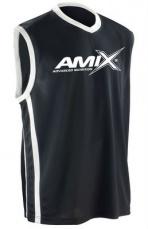 Amix Pánské tílko černé