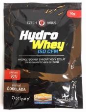 Czech Virus HydroWhey ISO CFM vzorek 30 g