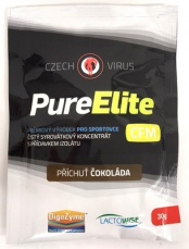 Czech Virus Pure Elite CFM vzorek 30 g