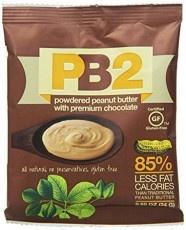 Bell Plantation PB2 Arašídové máslo v prášku 24 g