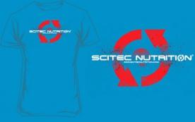 Scitec tričko Sapphire 96