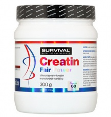 Survival Creatin Fair Power 300 g