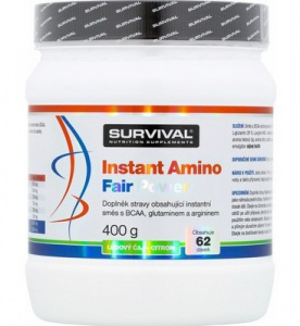 Survival Instant Amino Fair Power 400 g