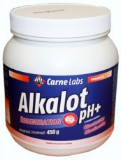 Carne Labs Alkalot pH+ 450 g