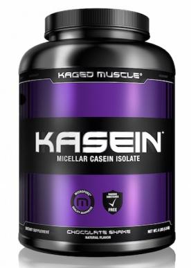 Kaged Muscle Kasein - Micellar Casein Isolate 1800 g