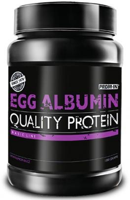 Prom-in EGG Albumin ( vaječné bílky) 1000 g PROŠLÉ DMT