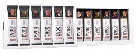 Nutrend EVOQ dárkové balení 6x60g