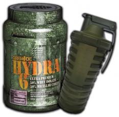 Grenade Hydra 6 1816g + Grenade Šejkr ZDARMA