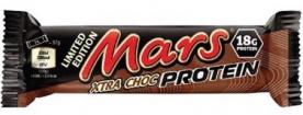 Mars Protein Bar Xtra Choc limitovaná edice 57 g