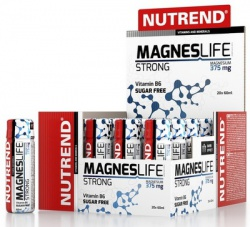Nutrend Magneslife Strong 20x 60 ml
