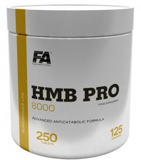 FA HMB Pro 250 tablet