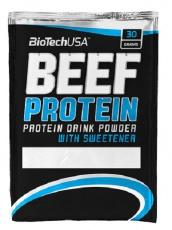 BiotechUSA Beef Protein 30 g