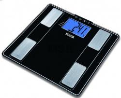 Osobní digitální váha s tělesnou analýzou UM-041 metalická