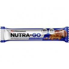 Nutramino Nutra-Go Protein 64 g VÝPRODEJ