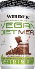 Weider vegan diet meal 540 g PROŠLÉ DMT