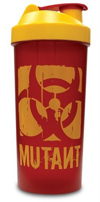 Mutant Nation Šejkr Cup 1000ml