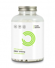 Bulk Powders ZMA 810 mg