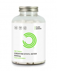 Bulk Powders Creatine Ethyl Ester - 180 tablet