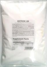 Extrifit Dextrose 100 - hroznový cukr 1500 g