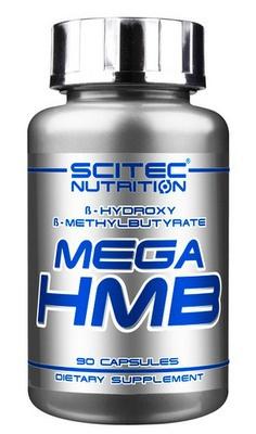 Scitec HMB Mega 90 kapslí