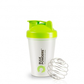 Bulk Powders šejkr Blender Bottle
