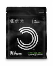 Bulk Powders Pro Series Informed BCAA 8:1:1 525g