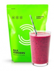 Bulk Powders Breakfast Smoothie 500g