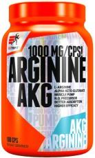 Extrifit Arginin AKG 1000mg 100 kapslí