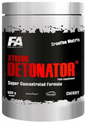 FA Xtreme Detonator 500 g