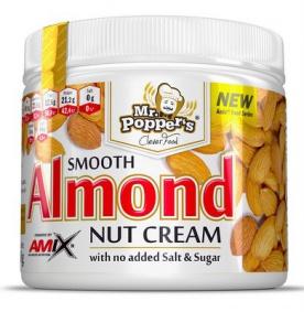 Amix Mandlový krém Smooth 300 g