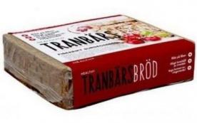 HealthyCo Brusinkový chléb 250g VÝPRODEJ