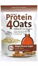 PEScience Select Protein 4Oats