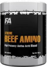 FA Xtreme Beef Amino 600 tablet