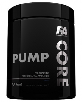 FA PumpCORE 500 g