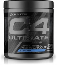 Cellucor C4 Ultimate 440g