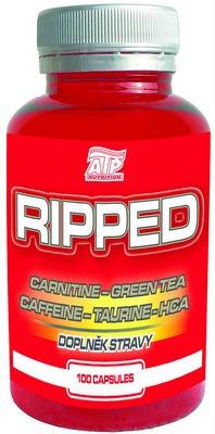 ATP Ripped 100 kapslí