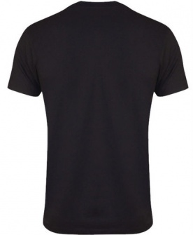 Gold's Gym pánské tričko černošedé