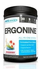 PEScience Ergonine 420 g VÝPRODEJ - nanabery (7/18) + dávkovač zdarma